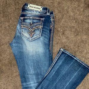 🎀Rock Revival🎀 jeans size 31